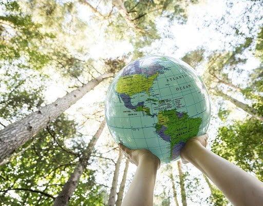 viaggi ecosostenibili