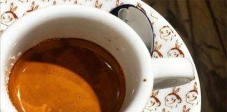 caffè napoletano