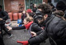 Carnevale del Gridas