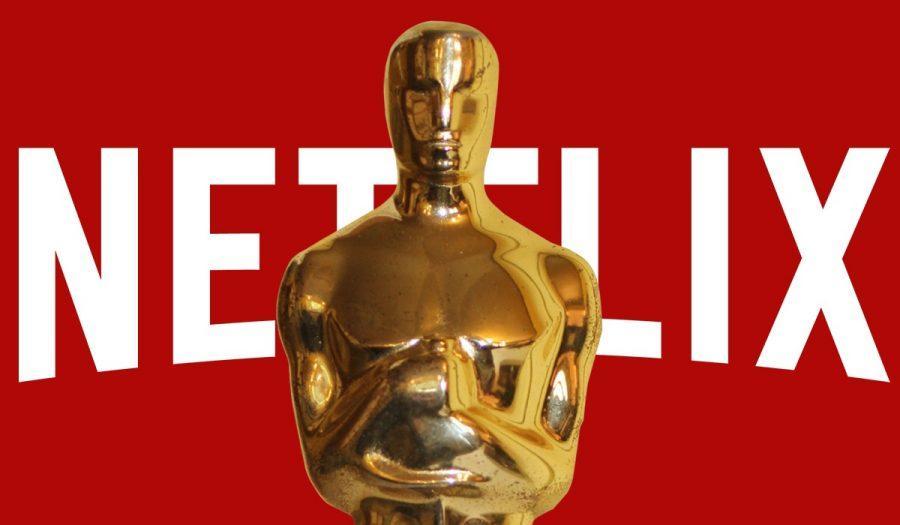Netflix agli Oscar