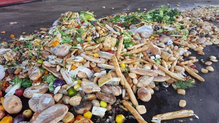 Spreco alimentare, nemmeno la FAO sa più quanto cibo buttiamo