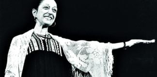 Concetta Barra, artista poliedrica alla riscoperta della tradizione napoletana
