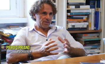 Psichiatra, Piero Cipriano