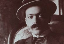 Zeno Cosini: l'inetto punito dallo schiaffo di un padre