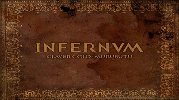 INFERNVM, il nuovo album di Murubutu e Claver Gold
