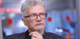 Eduard Limonov fonte: ilsole24ore.com