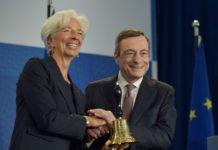Lagarde e Draghi sono diversi, ma l'Europa è sempre la stessa