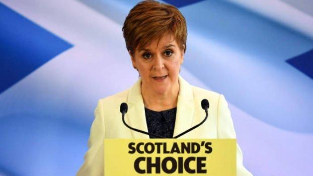 Indipendentismo scozzese e nuovo referendum post Brexit: le richieste di Nicola Sturgeon