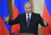 Russia, Putin per sempre