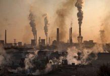 con l'aumento di CO2 ci sarà sempre meno acqua per gli esseri umani