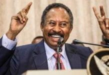 Attentato al primo ministro del Sudan fallito, per fortuna