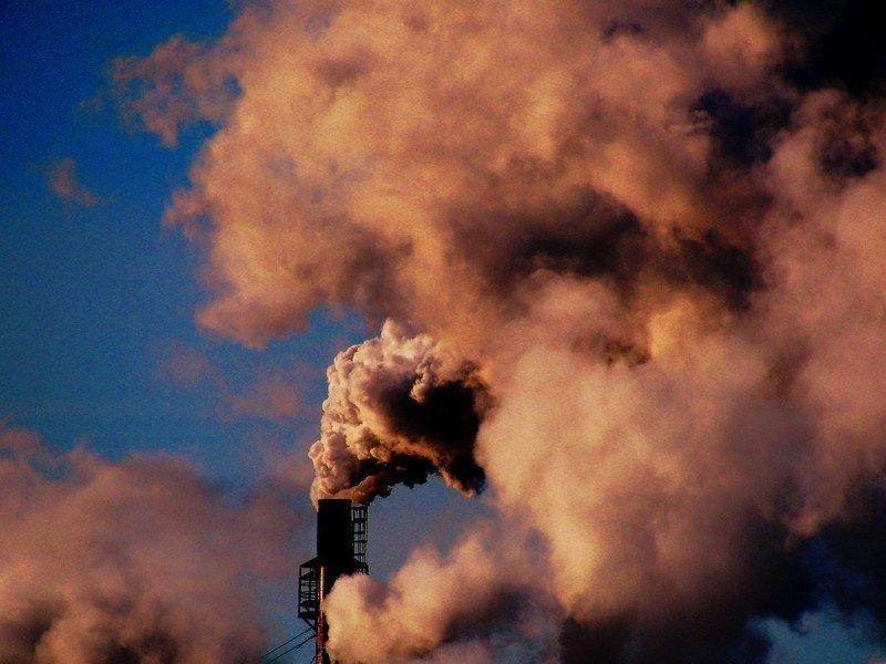L'inquinamento atmosferico e quel metro di distanza che non vi salverà