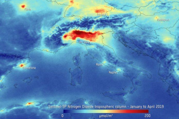 Inquinamento e sfruttamento della natura: storia di uomini ed epidemie