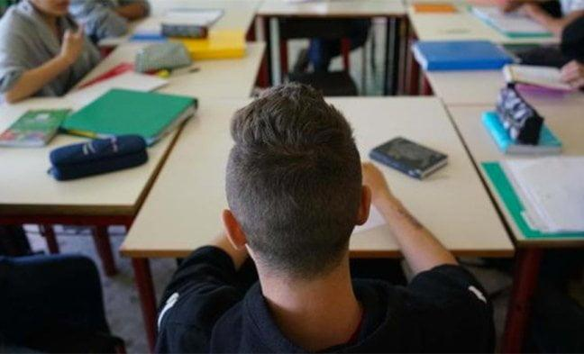 studenti, scuola