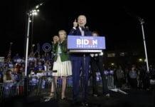 primarie Biden Super Tuesday
