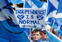 L'indipendentismo scozzese torna prepotentemente sulla scena