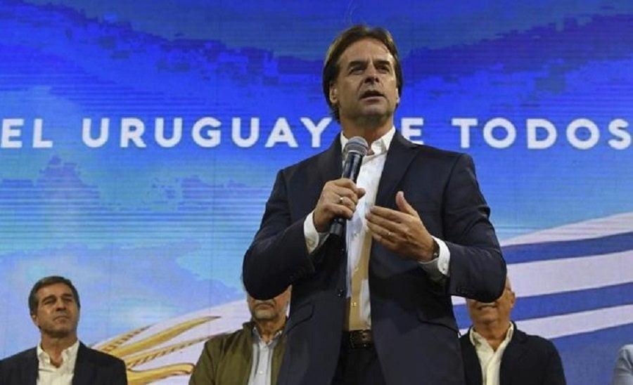 uruguay mujica lacalle