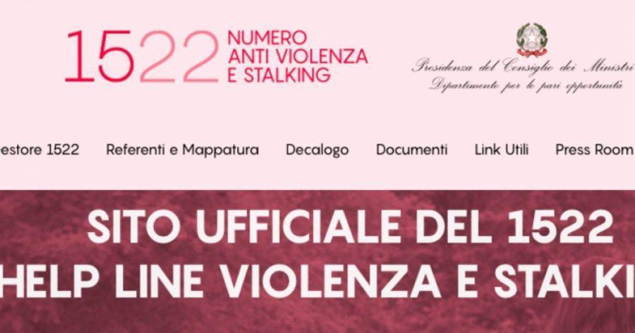Violenza di genere: mappatura degli strumenti e delle strutture sul territorio