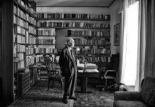 Il filosofo Aldo Masullo