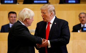 Boris e Donald, la precipitosa retromarcia del sovranismo