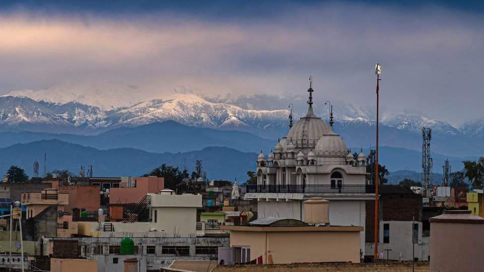 Himalaya - foto
