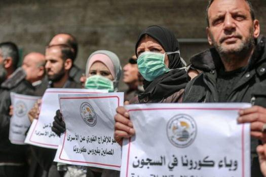 Coronavirus: parlare di guerra in Occidente è uno schiaffo a Yemen, Siria, Palestina