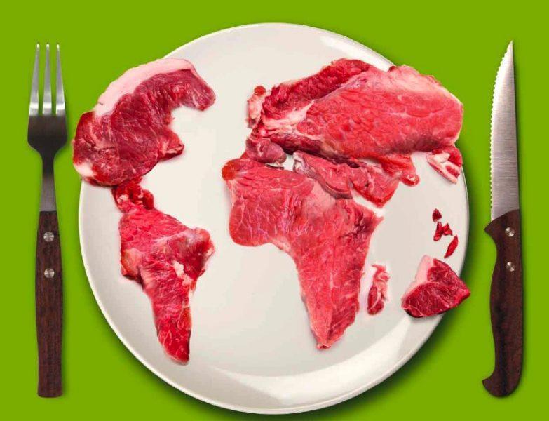 Carne e latticini: ridurne il consumo entro il 2030 è essenziale per il pianeta
