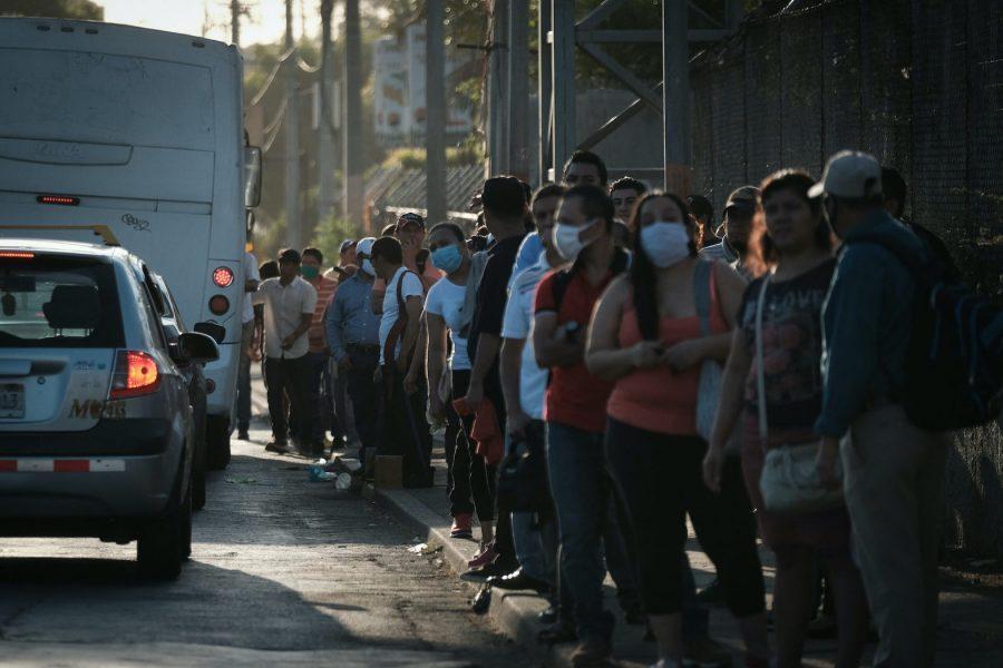 L'America Latina sul baratro di un nuovo decennio perduto
