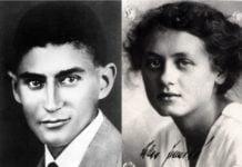 «Tu sei per me il coltello col quale frugo dentro me stesso»: Cento anni di Kafka e Milena