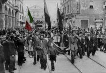 Grazie Gennaro Capuozzo, il 25 aprile a Napoli arrivò prima