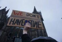 Web, Social Media e creatività: l'attivismo ambientalista ai tempi della quarantena
