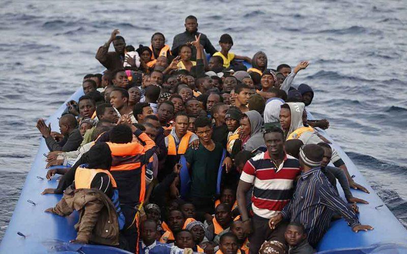 Lamorgese realizza il sogno di Salvini: porti chiusi per i migranti