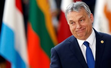 orban ungheria