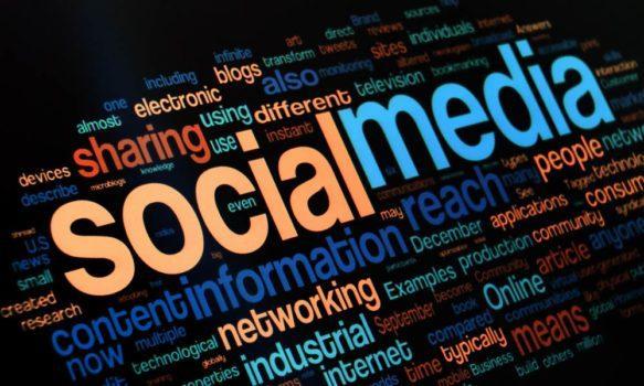 Piattaforme social media