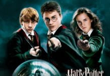 harry potter recensione