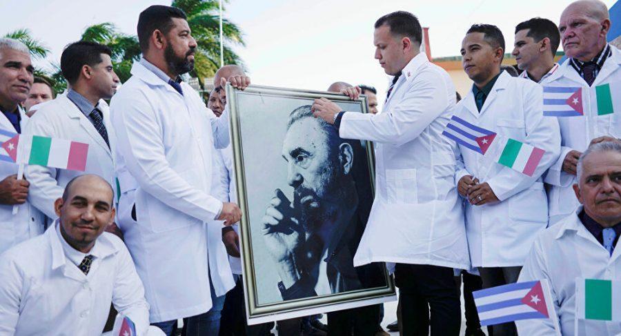 La sanità cubana è il miglior antidoto al Coronavirus