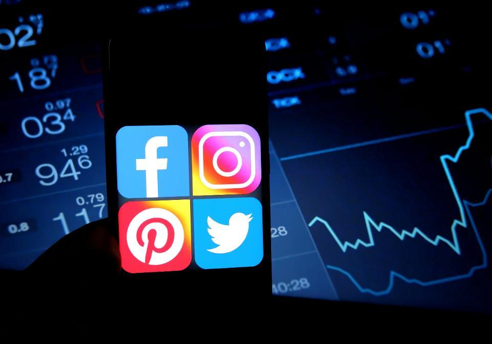 Social Media Piattaforme