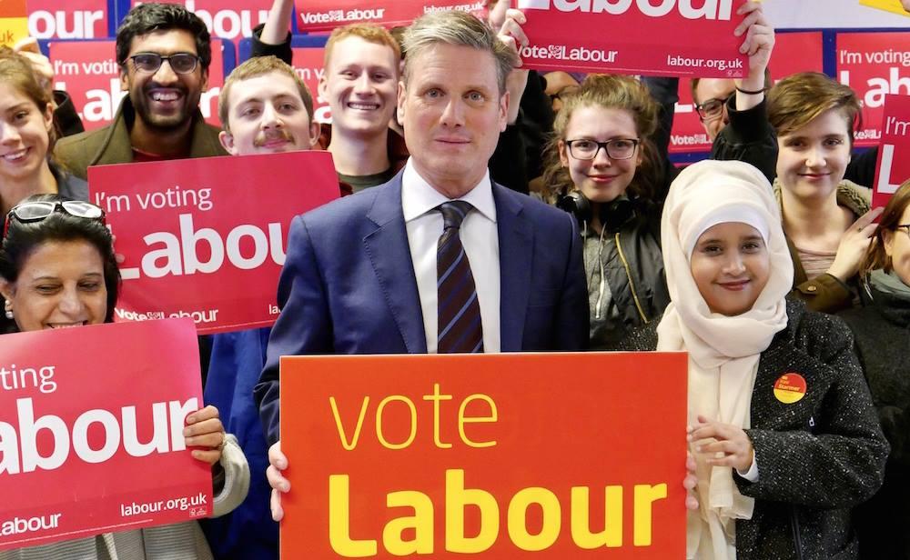 Chi è Keir Starmer, la nuova guida del Labour Party dopo Corbyn