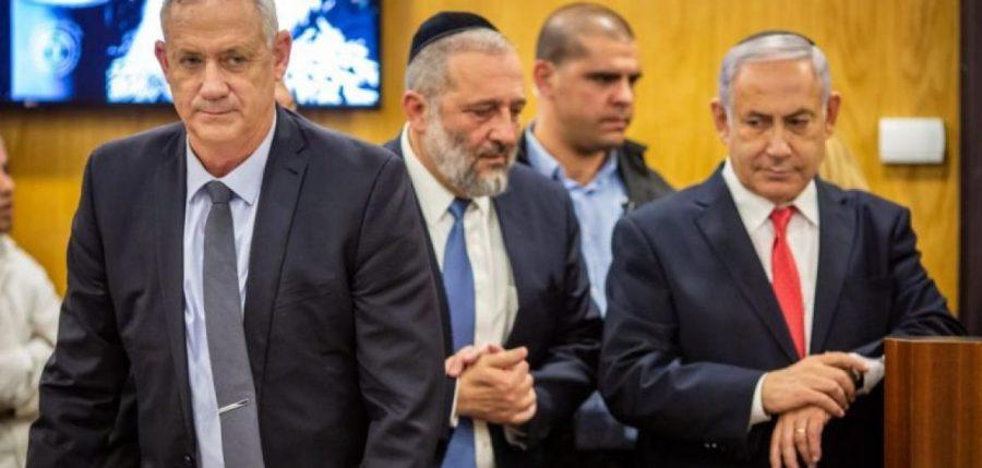 L'accordo per il nuovo governo di Israele tradisce il popolo