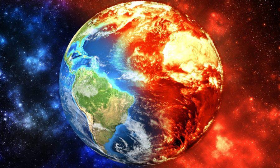 il clima estremo, diretta e drammatica conseguenza della crisi climatica