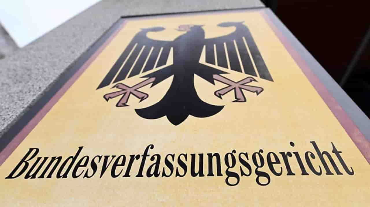 Corte tedesca QE