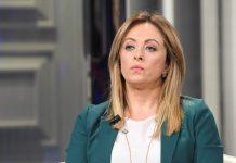 Così Giorgia Meloni banchetta coi voti di Matteo Salvini