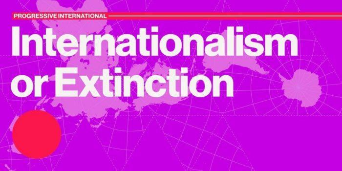 internazionale progressista