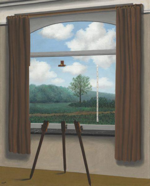 Le opere d'arte che ci hanno fatto compagnia durante la quarantena