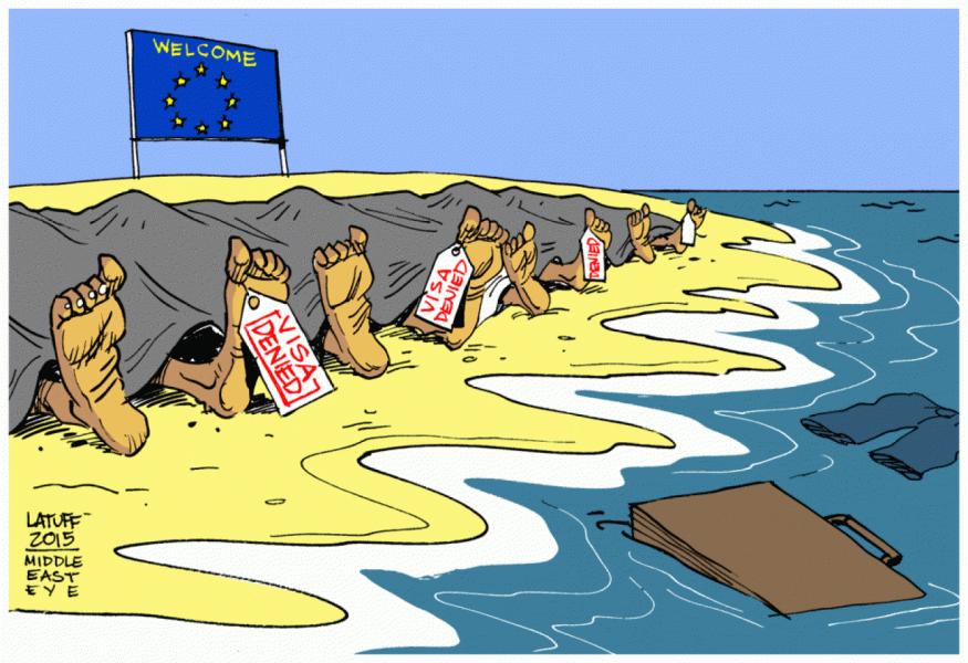 La Corte di Giustizia dell'Unione Europea condanna i sovranisti