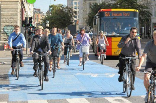 Se non ora quando? Il bisogno della mobilità sostenibile nel post pandemia