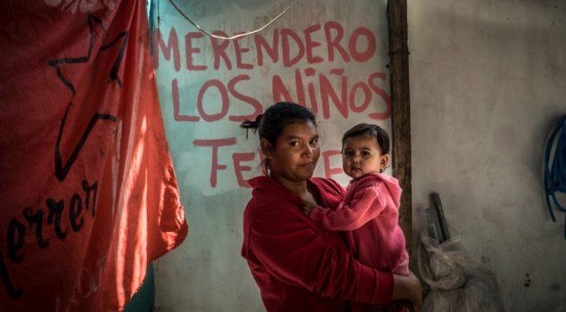 Argentina, pandemia, debito