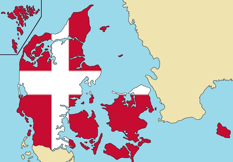 Obiettivo clima 2030: la Danimarca realizzerà due isole energetiche