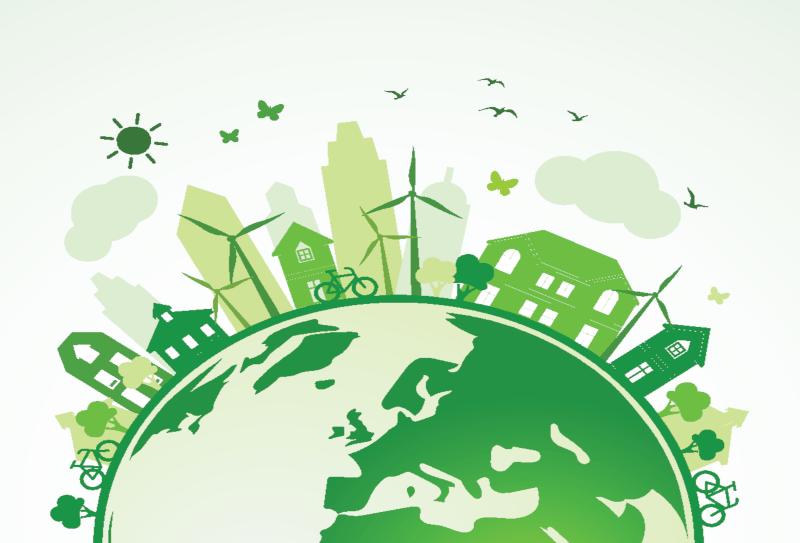 Efficientamento energetico: come funziona l' ecobonus del 110%