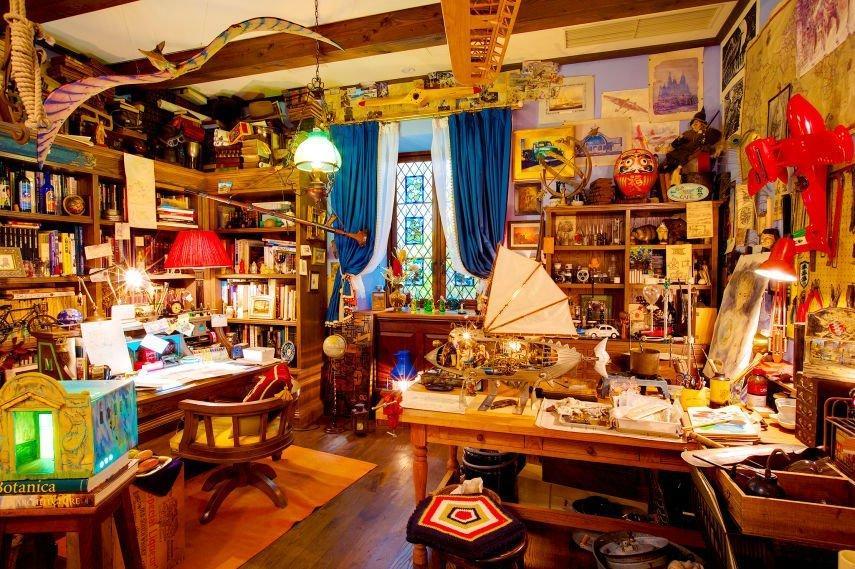 Museo Ghibli: perché il tour virtuale è un'ottima idea